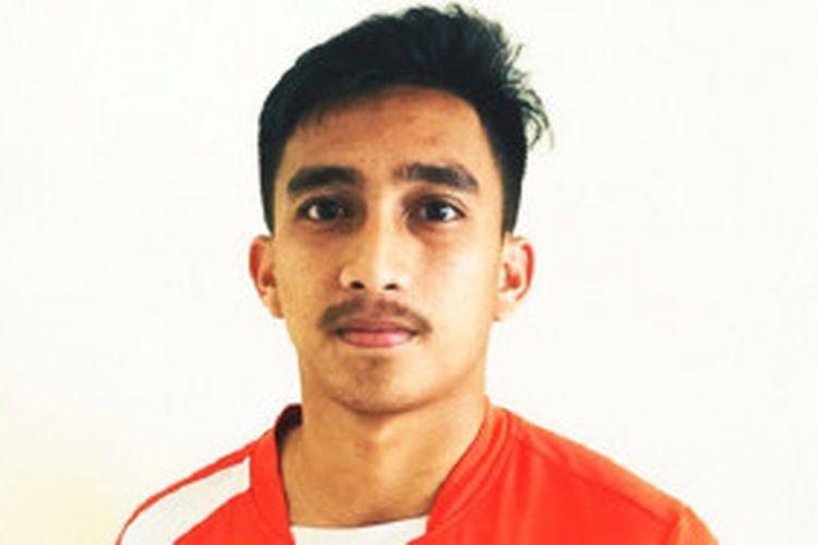 Fitra Ridwan Tak Akan Berselebrasi Andai Mencetak Gol Ke Gawang Mantan Klub Bolasport Com