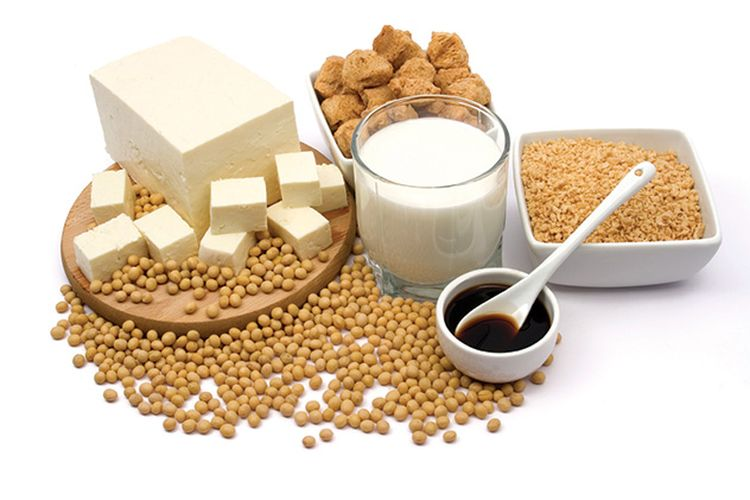 Makanan Kaya Kalsium Dan Vitamin D Untuk Wanita Intisari