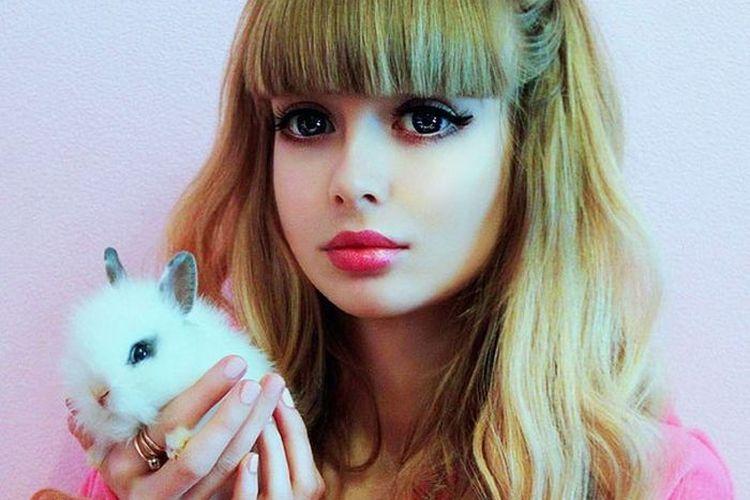 фото девушек барби кукол - 13