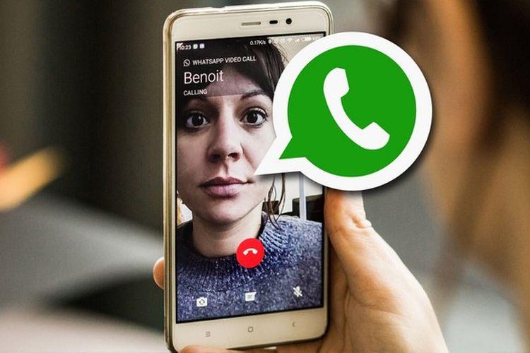 Begini Cara Rekam Aktifitas Video Call Di Whatsapp Obat Rindu