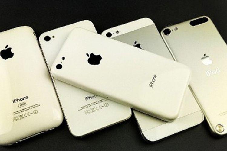 (Video) Uji Coba Durabilitas iPhone 5C