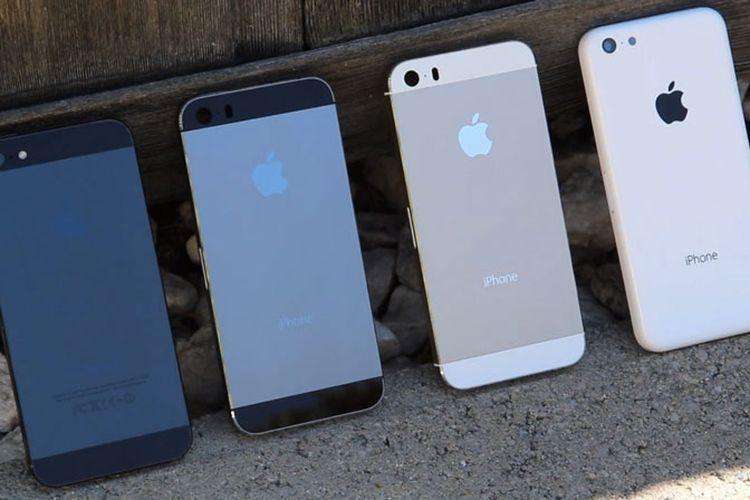 Pria China Diringkus karena Selundupkan iPhone Palsu ke AS