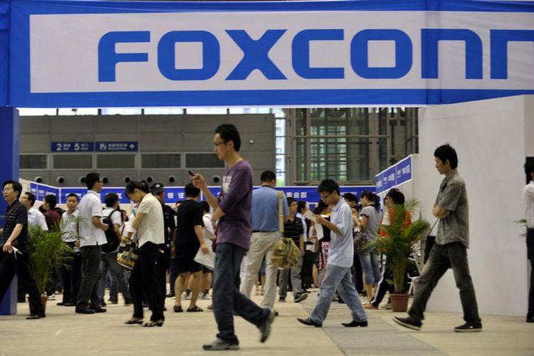 Foxconn Pastikan Tak Ada Pelanggaran Jam Kerja di Lini Produksi iPhone X