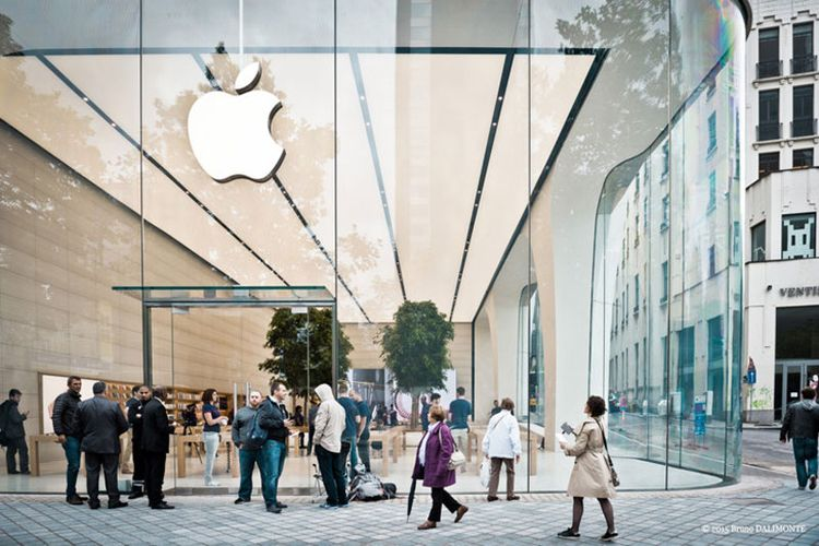 5 Produk Apple Terbaru Paling Ditunggu di Tahun 2018