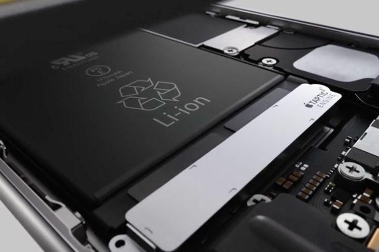 Badan Konsumen Italia Selidiki Apple karena Turunkan Performa iPhone