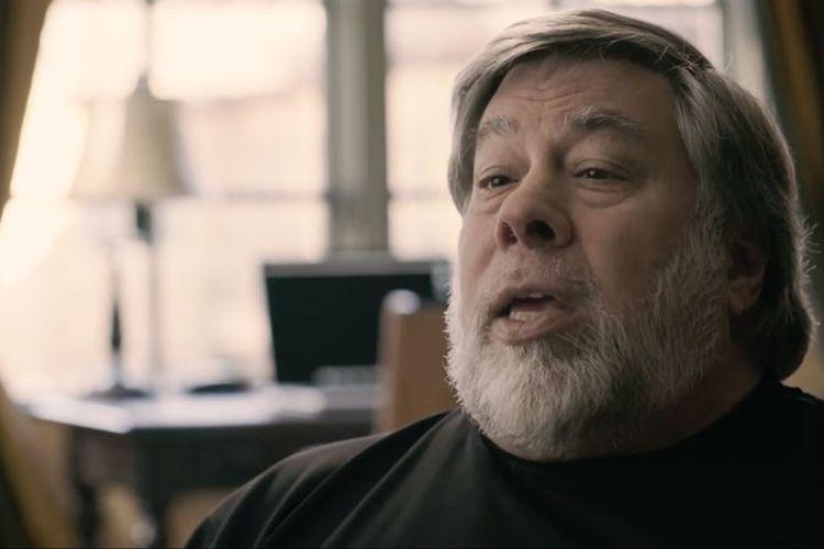 Steve Wozniak: Produk Paling Penting dalam Sejarah Apple Bukan iPhone