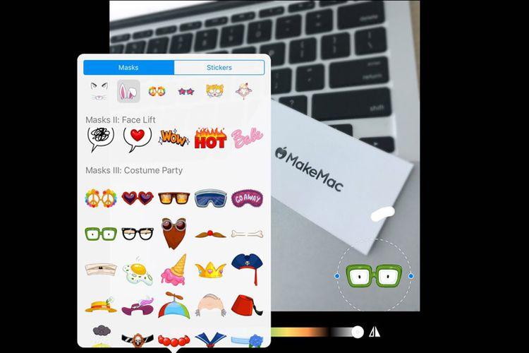 Telegram Messenger Mendukung Photo Editor 2.0 dan Mute Video