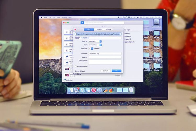 20 Aplikasi Mac Gratis yang Wajib Diunduh Pengguna Baru (Part 1)