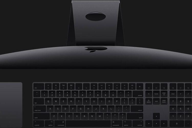 Apple Bakal Rilis Magic Keyboard dengan Pembaruan Minor Jelang iMac Pro