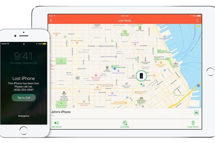 Hati-Hati Saat Menyimpan Apple ID dan Password!