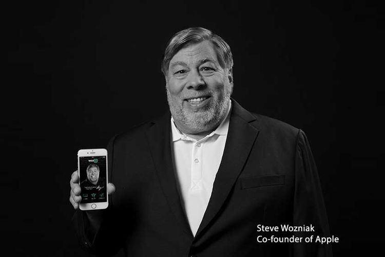 Steve Wozniak Rilis Layanan Edukasi Teknologi Woz-U