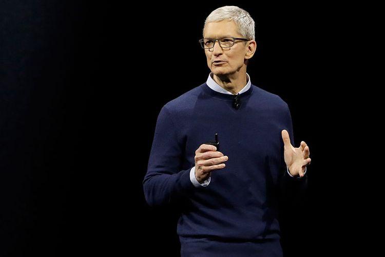 Tim Cook Minta Bloomberg Menarik Berita Micro Chip Mata-Mata di Server Apple
