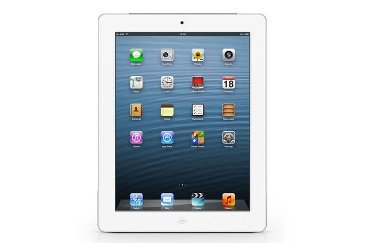 Tutorial Downgrade iPhone 4s dan iPad 2 ke iOS 6 1 3