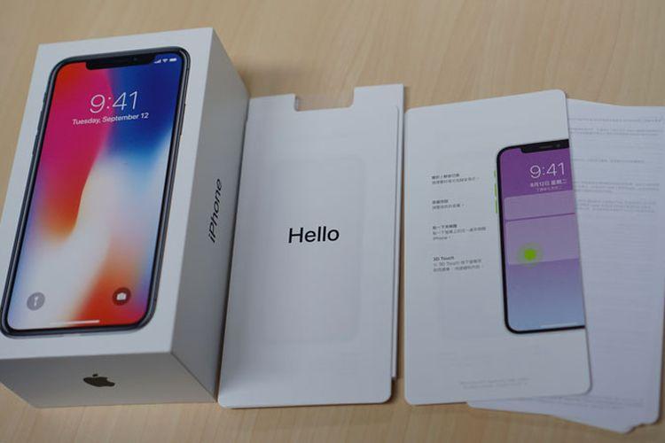 4 Alasan Menyimpan Aksesoris Bawaan iPhone Hingga Dijual