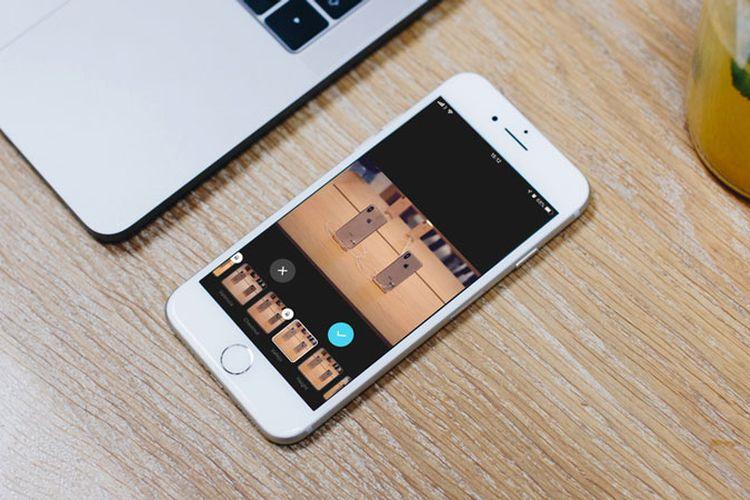 Storyluxe, Template Cepat dan Filter Unik untuk Instagram
