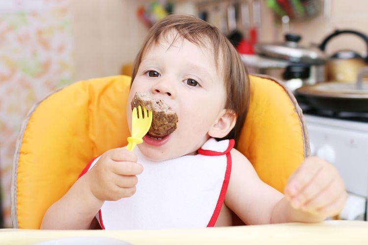 Panduan Pola Makan Anak 2 3 Tahun Agar Anak Tumbuh Aktif Sehat