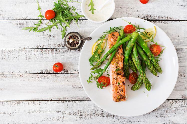 10 Makanan Sehat Agar Otak Anak Cerdas Dan Mudah Menghafal Nova