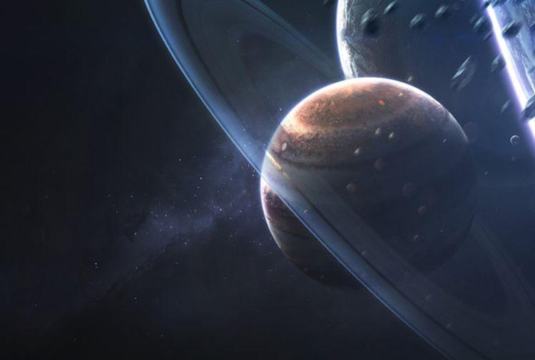 Apa Itu Planet? Inilah Nama-Nama dan Urutan Planet yang ...