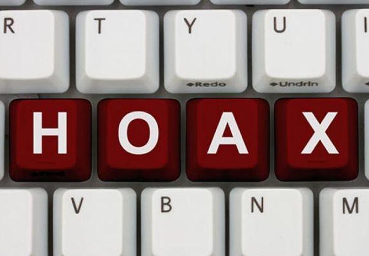 Menjelang Tutup Tahun, Masih Saja Ditemukan Berita Hoax Kesehatan. Tetap Waspada dan Jangan Asal Share, ya, Moms