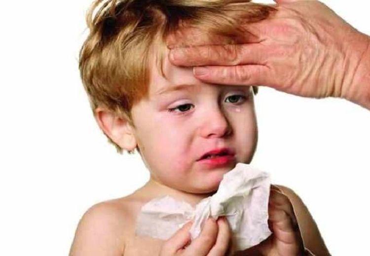 Jangan Remehkan Flu! Pasangan Ini Cerita Bagaimana Anak Perempuannya Meninggal 'Hanya' Karena Flu