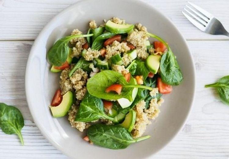 Hasil Riset, Diet Meditariania Bantu Tingkatkan Peluang Hamil