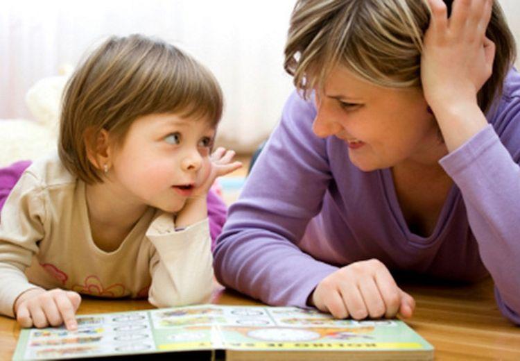 Jangan Baper Jadi Stay-at-Home Moms. Lihat,  Banyak  Keunggulannya!
