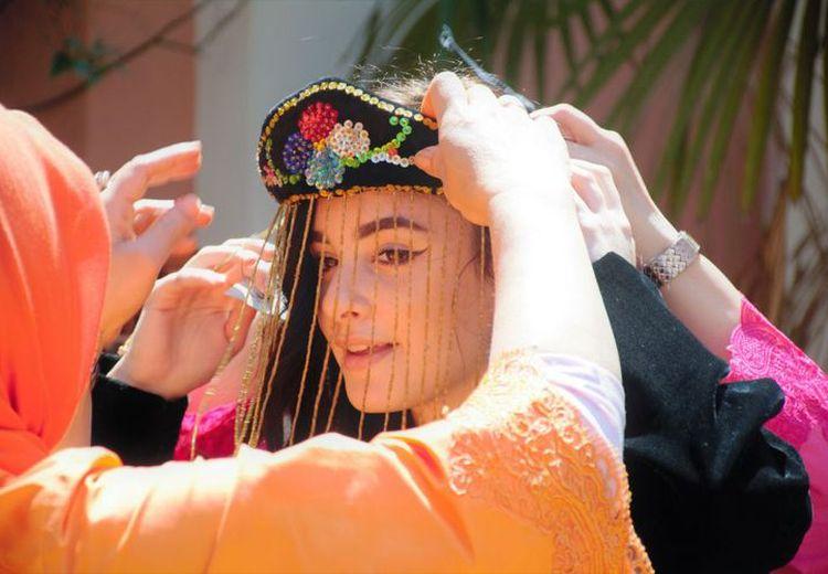 WNI Padati Perayaan Kartini di Roma, Warga Asli pun Antusias Hadiri Rangkaian Acara