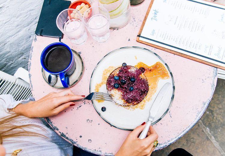 Menurunkan Berat Badan Mudah Dengan 9 Trik Diet Ini, Buktikan!