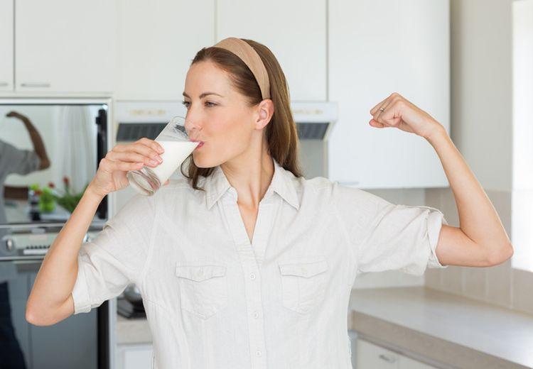 Minum Susu Campur Merica, Memangnya Sehat? Ini Fakta Mengejutkan!