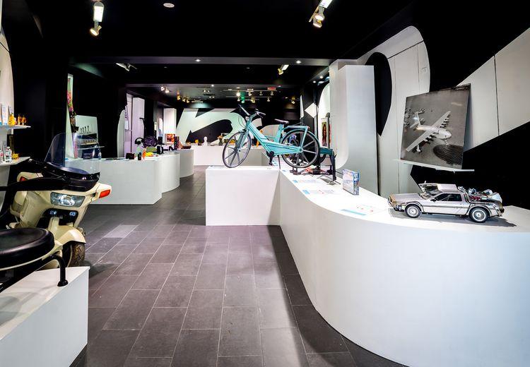 Museum of Failure, Pameran Produk-produk Gagal dari Seluruh Dunia