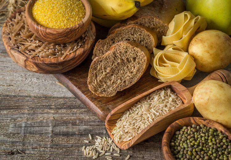 Duh, Tak Makan Karbohidrat Bikin Berat Badan Naik! Ini Penjelasannya