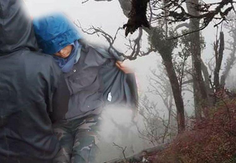 Demi Capai Puncak Gunung, Rombongan Pendaki Ini Tega Tinggalkannya Temannya yang Terkena Hipotermia