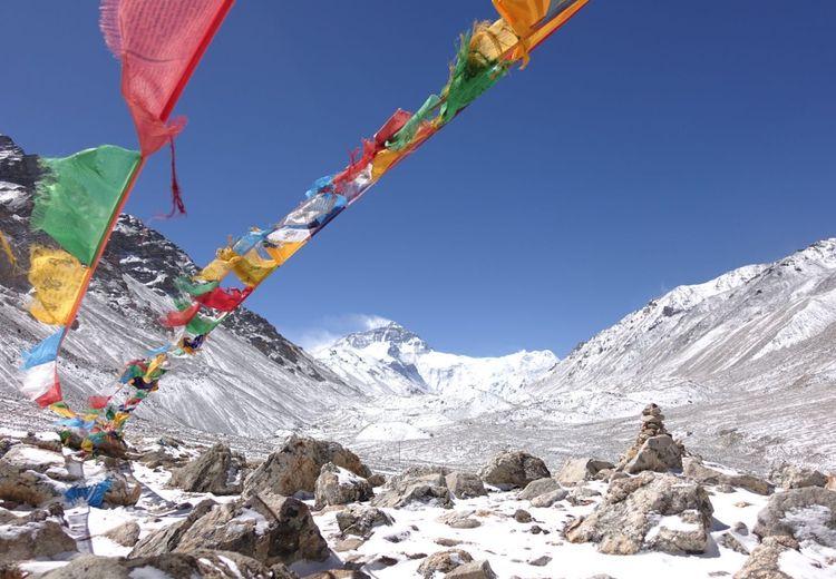 Hampir Sampai di Puncak Everest, Tim WISSEMU Mulai Memasuki Death Zone