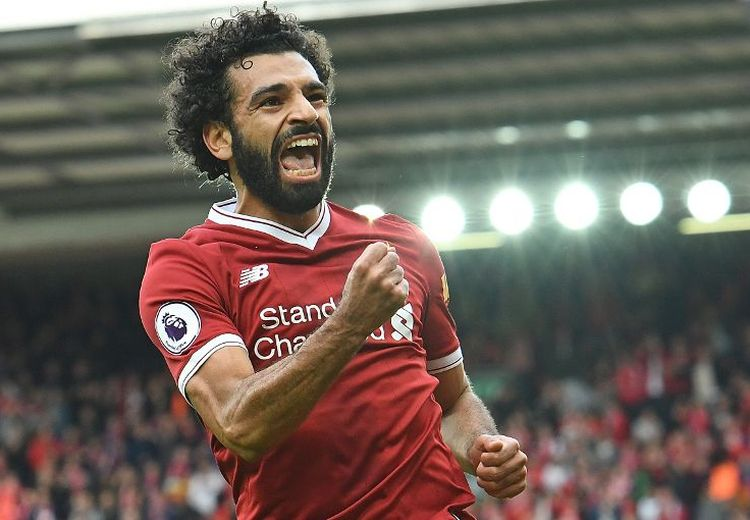 Wah, Mohamed Salah Tetap Puasa 17 Jam Saat Final Liga Champions