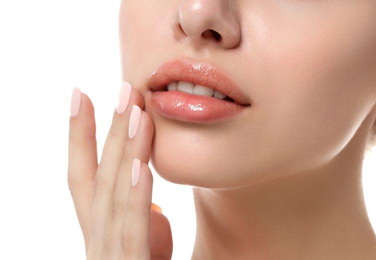 Efektif,  4 Bahan Alami Bisa Buat Bibir Merona dan Bebas Kering