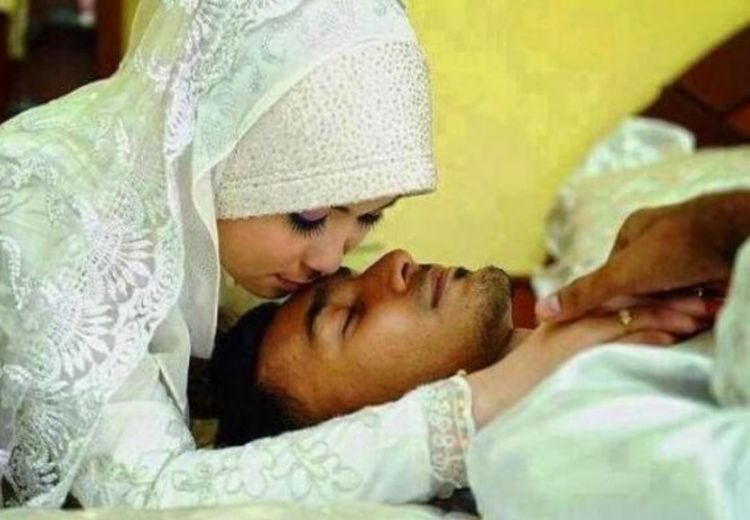 Mengapa Dilarang Berhubungan Intim Saat Berpuasa Meski Sudah Suami-Istri, Rupanya Ada Lho Alasan Ilmiahnya