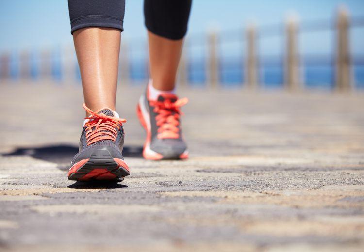 Cukup dengan Berjalan, Banyak Manfaat yang akan Kita Dapatkan