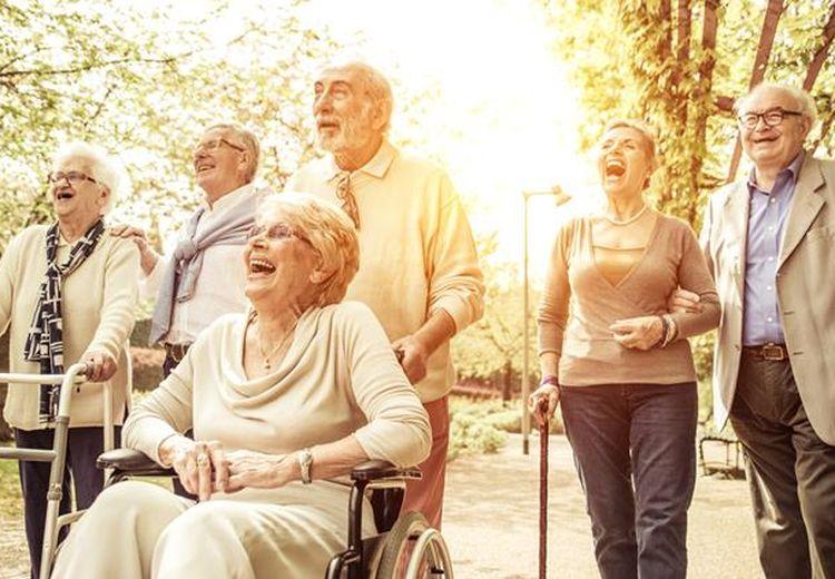 Ternyata Umur Manusia Ditentukan oleh Setitik Bagian dari Sel Ini!