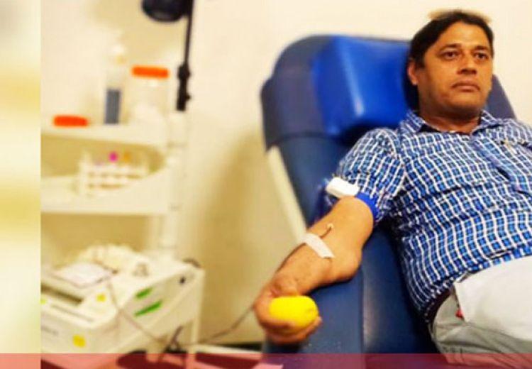 Demi Kemanusiaan, Seorang Muslim Batalkan Puasanya untuk Selamatkan Nyawa Pria Hindu