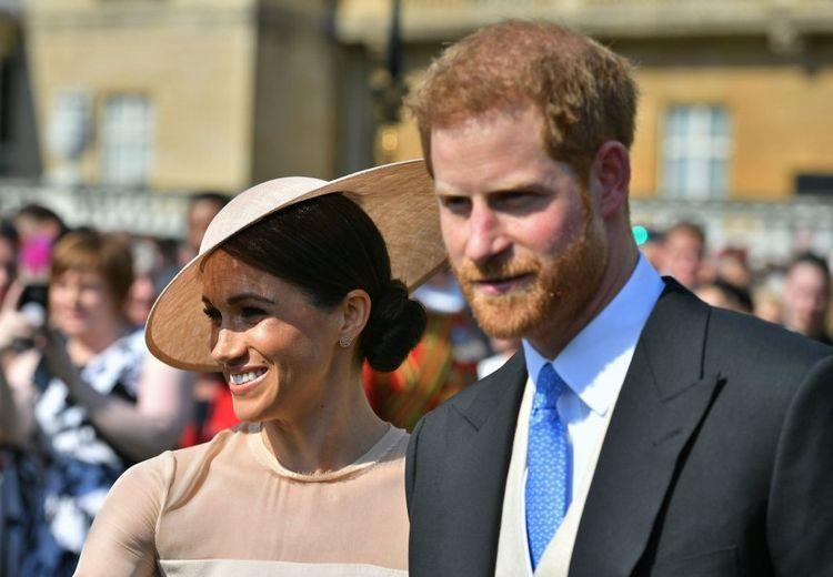Tempat Bulan Madu Pangeran Harry dan Meghan Markle Dianggap Membosankan, Ini Alasannya