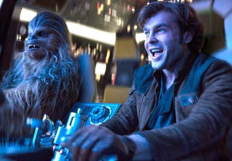 Sebelum Nonton Filmnya, Cek Dulu Nih 7 Fakta Tentang Han Solo!