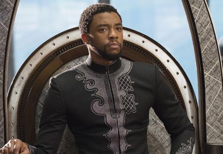 Baju Koko Black Panther Laris Manis di Ramadan, Ternyata Dulu Didesain Untuk Para Raja