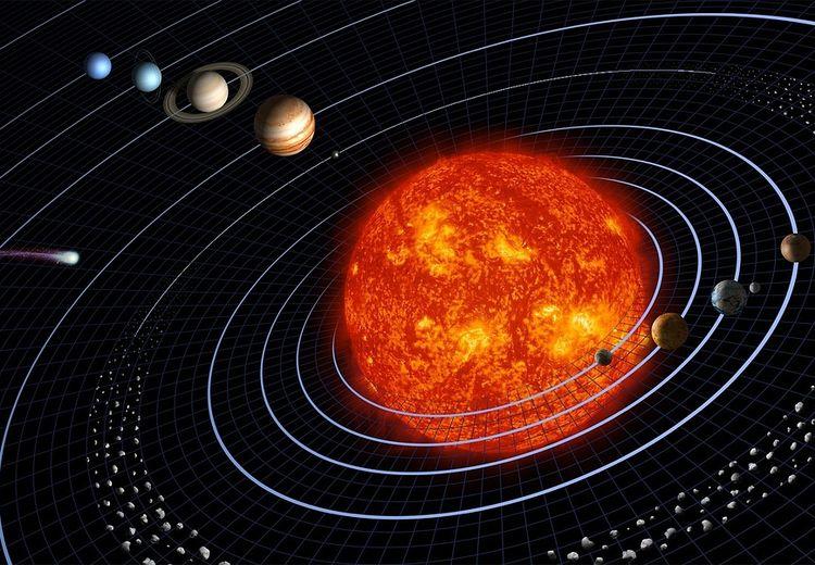 Selain Tata Surya Kita, Apakah Ada Tata Surya Lain? Ini Penjelasannya