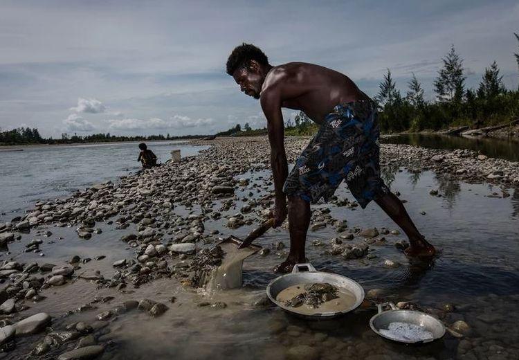 Cerita Tanah Papua, Tanah Kaya akan 'Gunung Emas' Namun Justru Jadi Daerah Termiskin di Indonesia