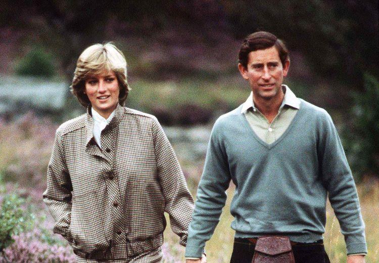 Bikin Menyentuh, Ini Awal Mula Pertemuan Pangeran Charles dan Putri Diana Hingga Akhirnya Menikah