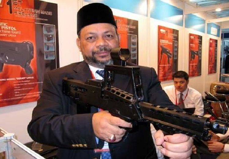 Malaysia Buat Senapan Sendiri Demi Saingi Indonesia, Hasilnya Justru Panen Kritik dan Jadi Olok-olokan Dunia