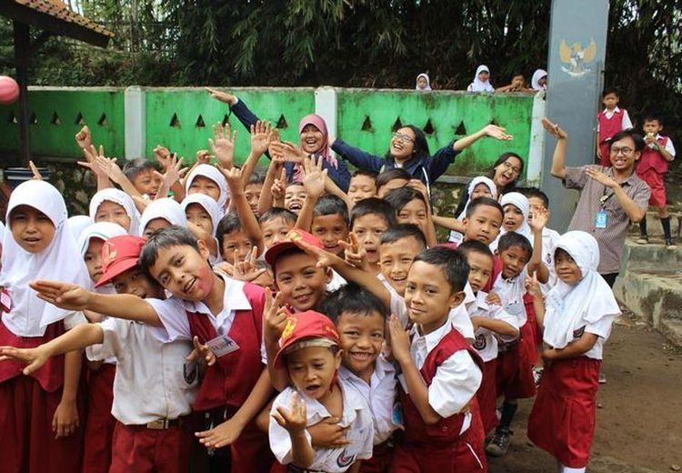 Bahaya Jika Saling Benci, Pentingnya Anak Indonesia Saling Menghargai
