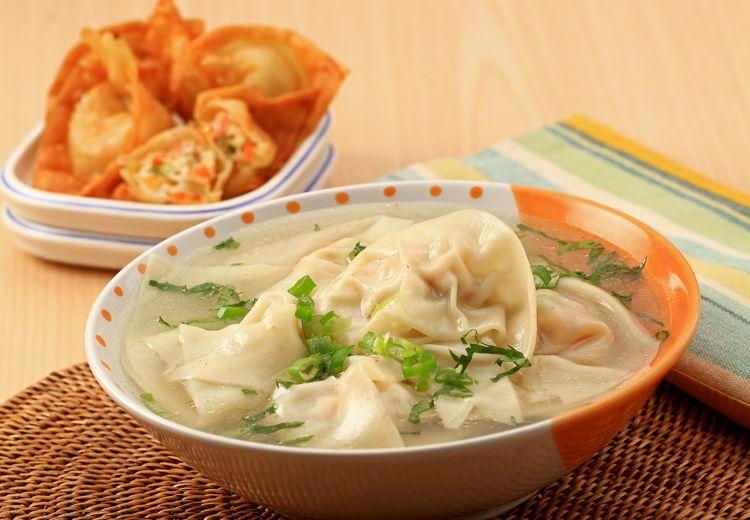 Nikmatnya Sup Tahu Udang Pangsit Sebagai Menu Makanan Berkuah Malam Ini