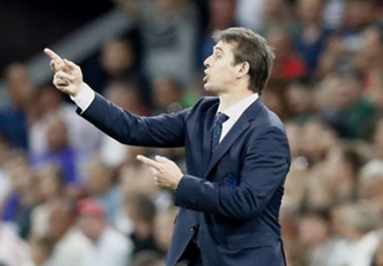 Sudah Resmi! Sepeninggal Zidane, Ini Dia Pelatih Baru Real Madrid