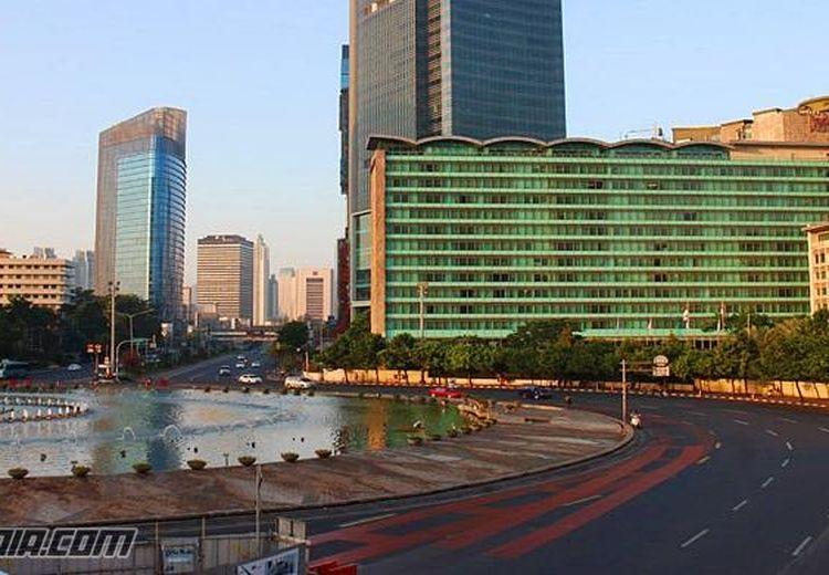 Patut Bangga! Ini 10 Negara Teraman di Dunia. Ada Indonesia, sob!